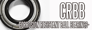 CRBB DAIWA Original Corrosion Resistant Ball Bearing