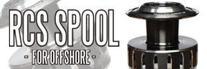 DAIWA Spool Offshore