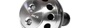 RCS Power Round Knob