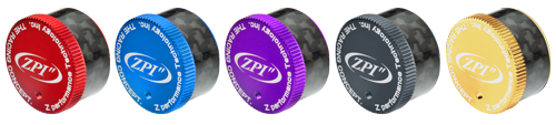 ZPI Mechanical Cap MCD03